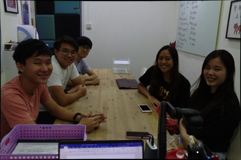 JC Physics Class 2